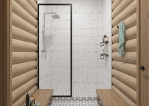 Санузел,баня 010008