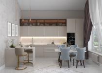 гостиная кухня_20005