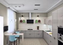 кухня 20002