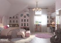 спальня дочери Настя К_0000