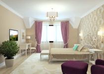 спальня 20001
