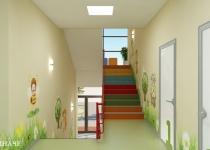 лестница 10001